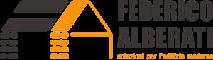 Alberati Materiale Edilizia Perugia Logo