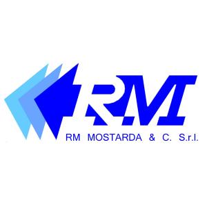 RM-MOSTARDA Logo