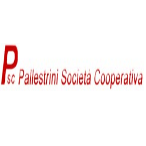 Pallestrini Logo